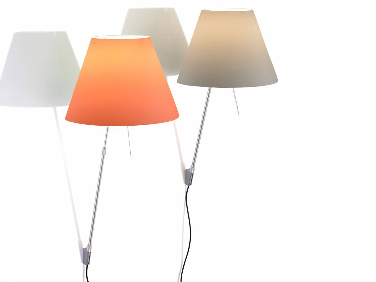 Costanza wall lamp