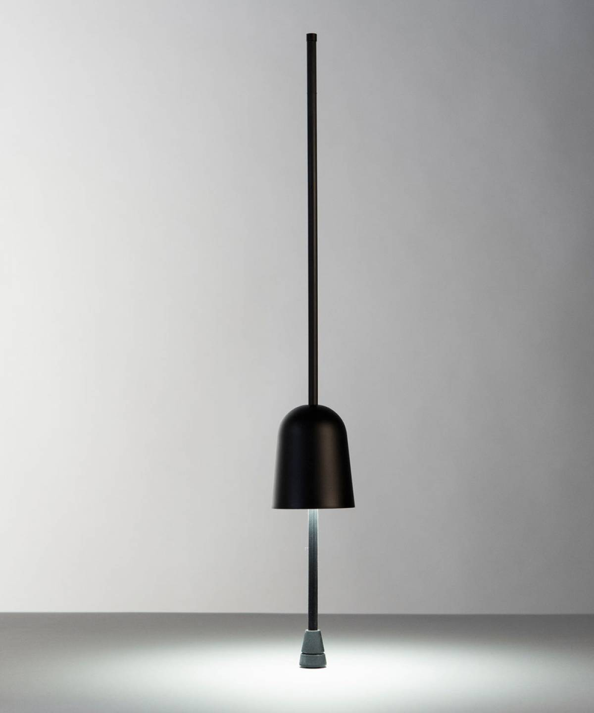 1 Ascent table lamp Luceplan