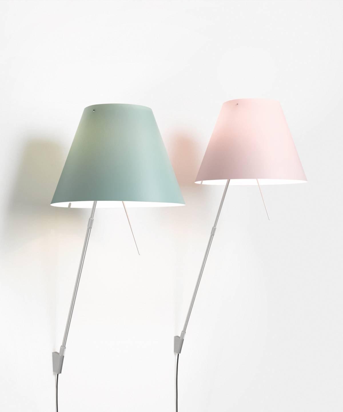 1 Costanza wall lamp