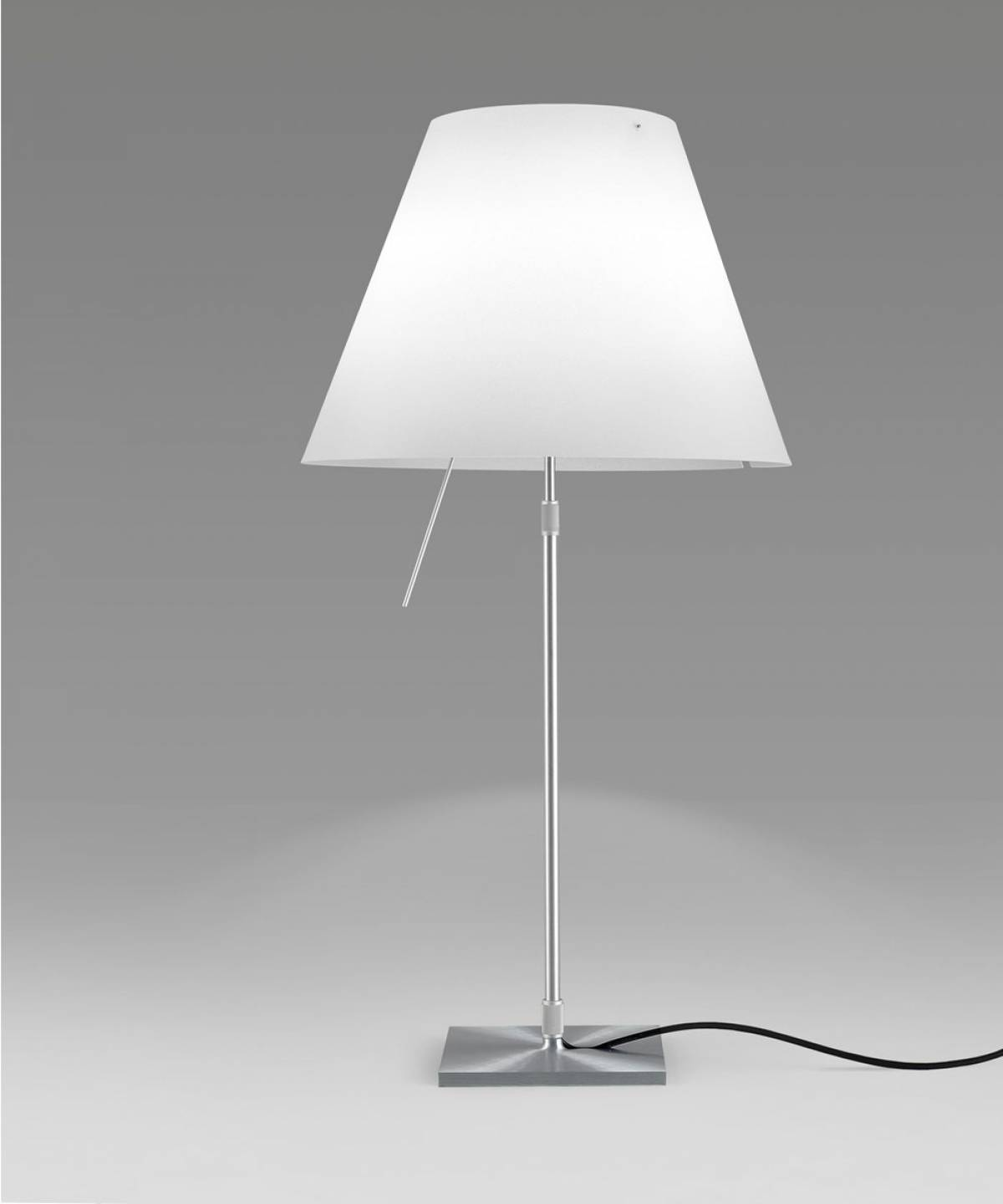 1 Costanza table lamp LED Luceplan