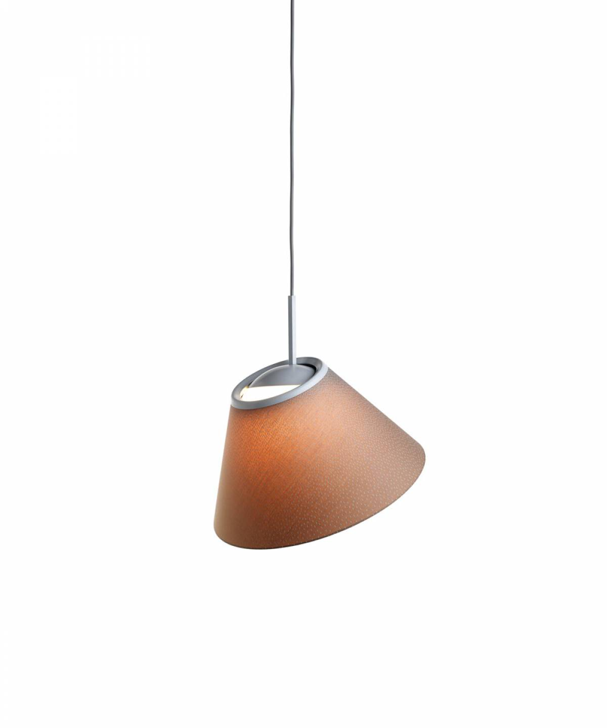 1 Cappuccina suspension lamp Luceplan