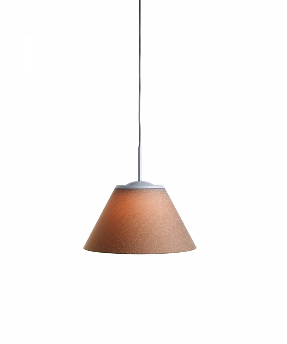2 Cappuccina suspension lamp Luceplan