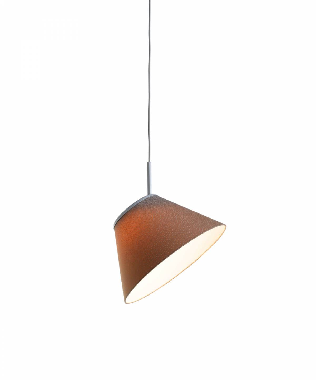 3 Cappuccina suspension lamp Luceplan