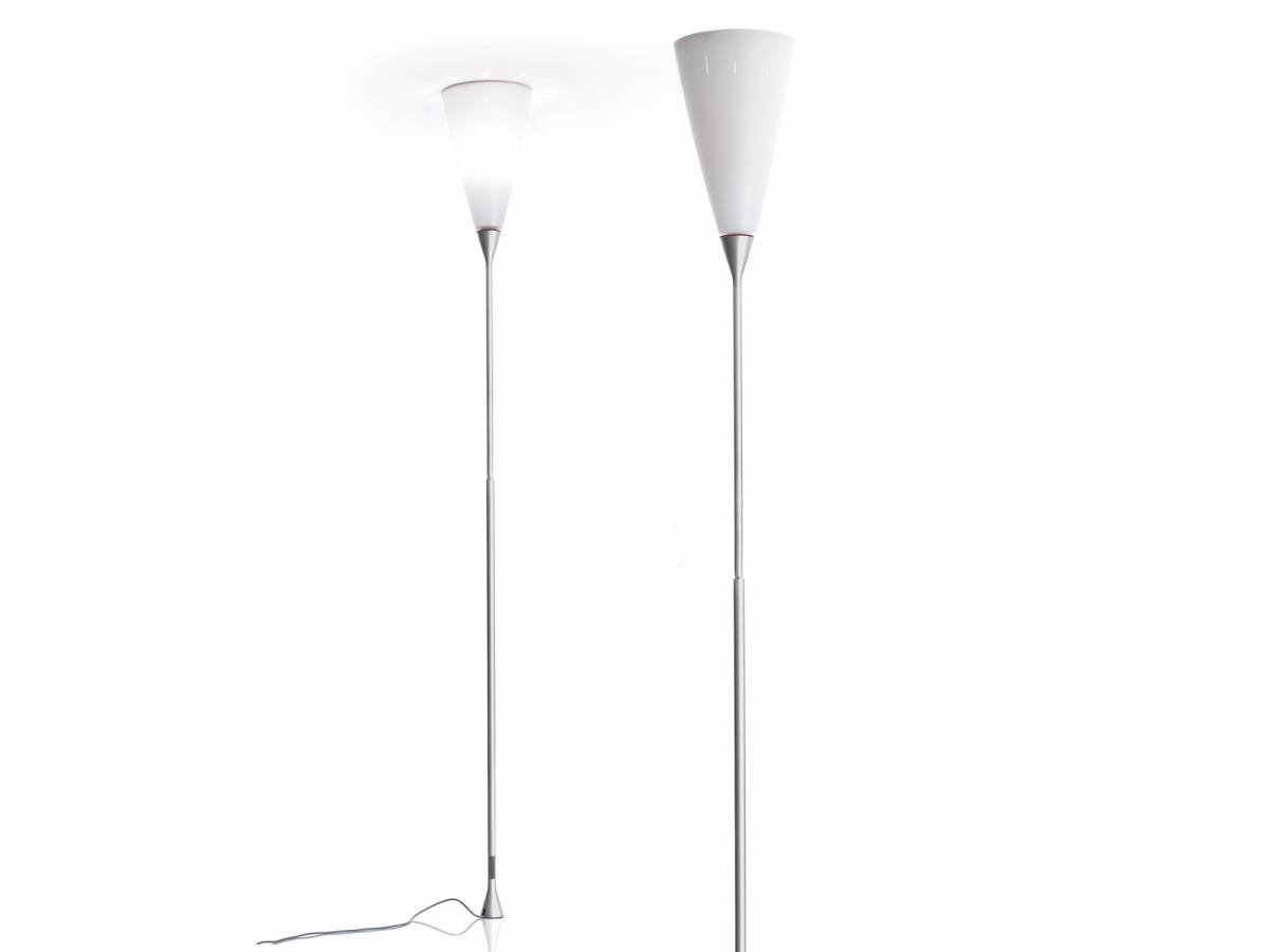1 Chichibio floor lamp Luceplan