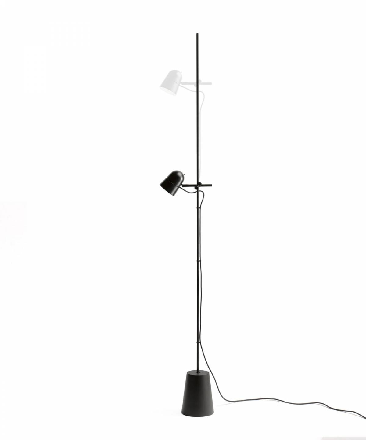 3 Counterbalance floor lamp Luceplan