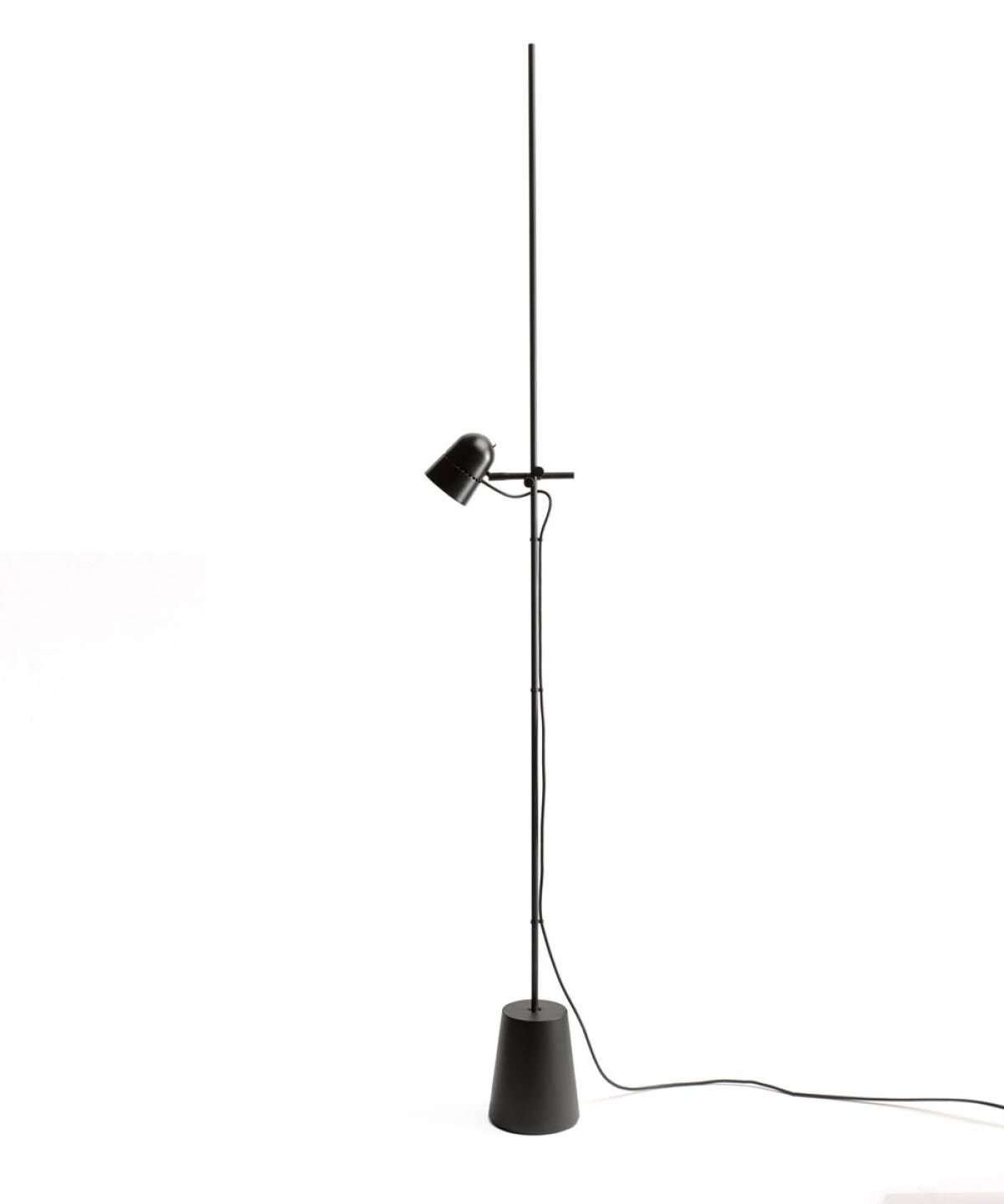 2 Counterbalance floor lamp Luceplan