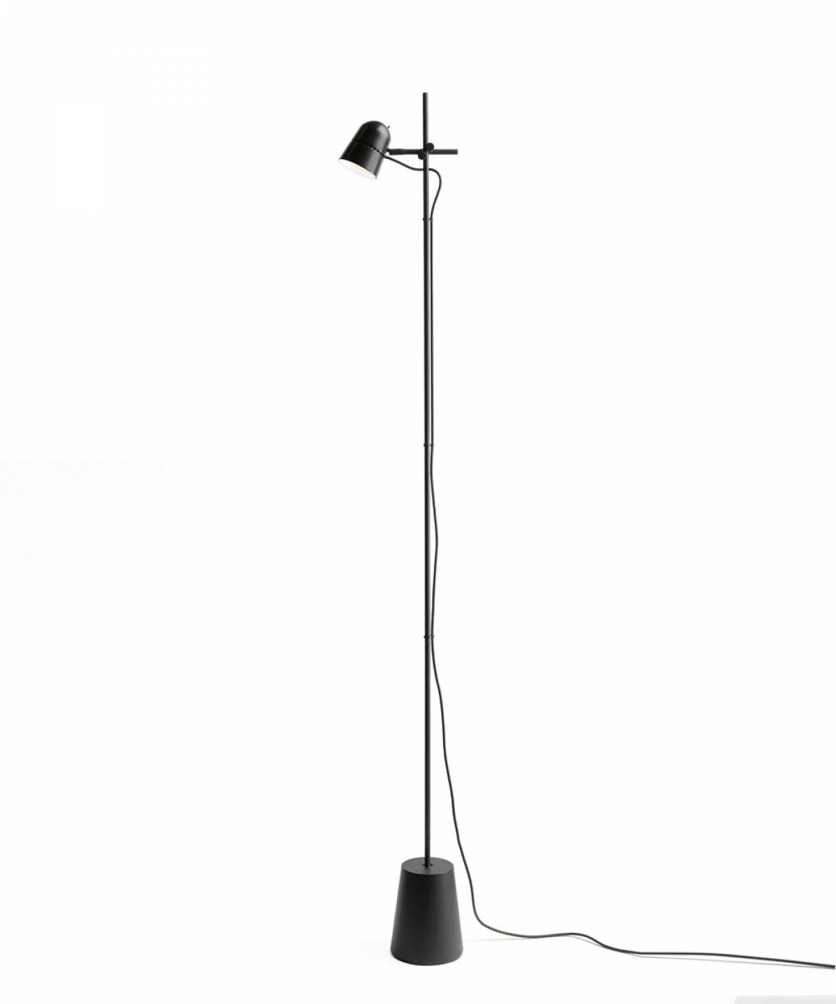 4 Counterbalance floor lamp Luceplan