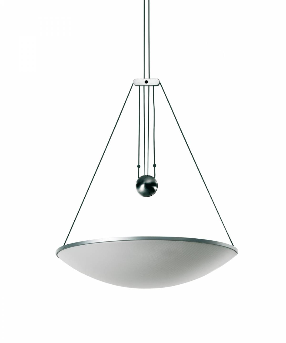 1 Trama suspension lamp Luceplan