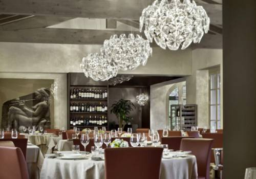 Al Gallione restaurant